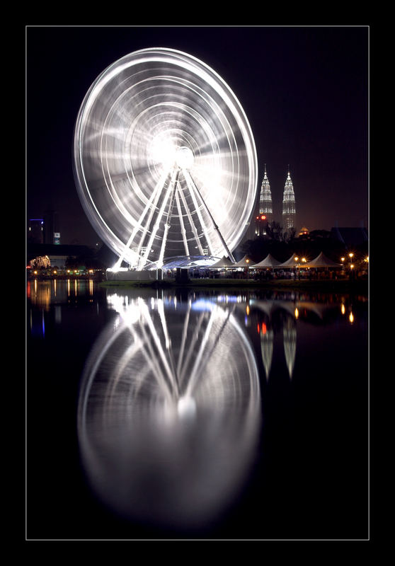 Kuala Lumpur Eye