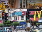 Kuala Lumpur ....ich liebe es.....