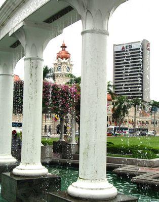 Kuala Lumpur - Independence Square 2