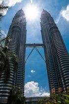 Kuala Lumpur | Petronas Towers