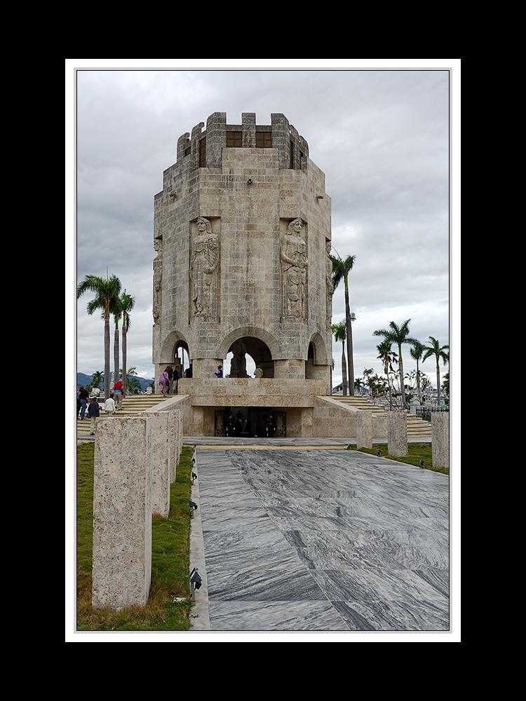 Kuba 201
