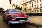 Kuba 4 Cars...
