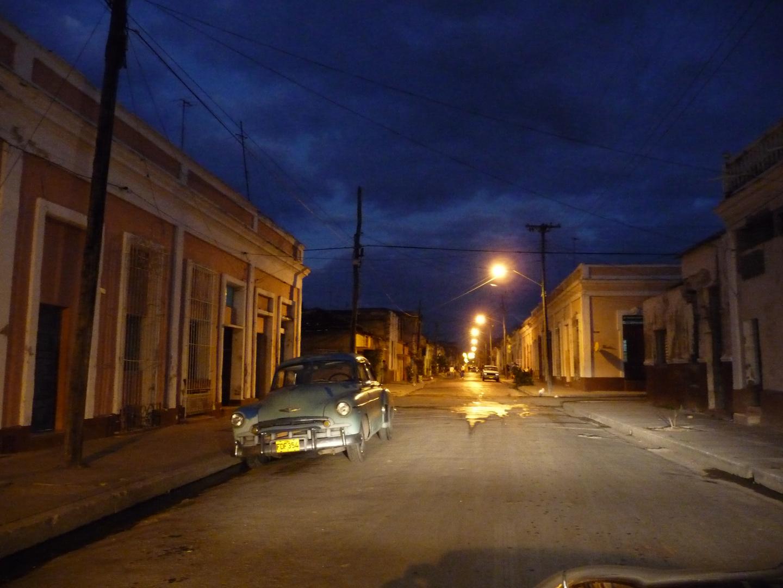Kuba...