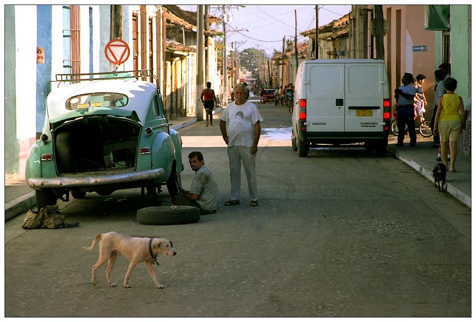 Kuba / Camaguey