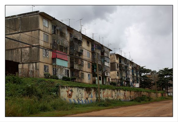 Kuba - das trostlose Leben auf dem Lande