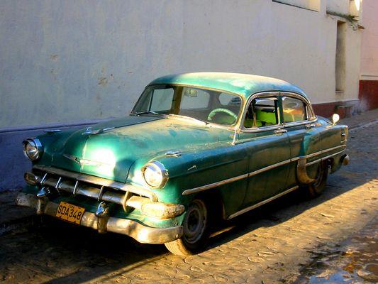 Kuba Schlitten