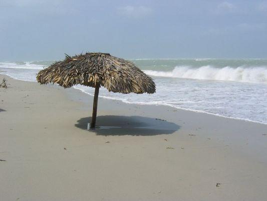 Kuba - Strand von Varadero