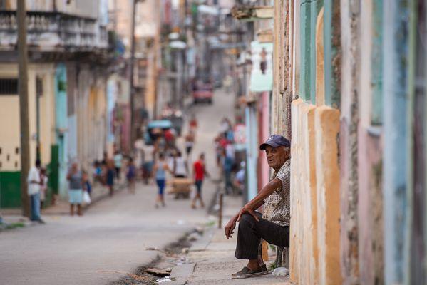 Kuba Streetlife 1
