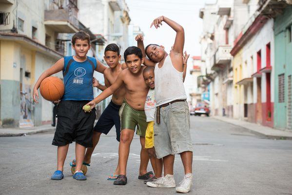 Kuba Streetlife 2