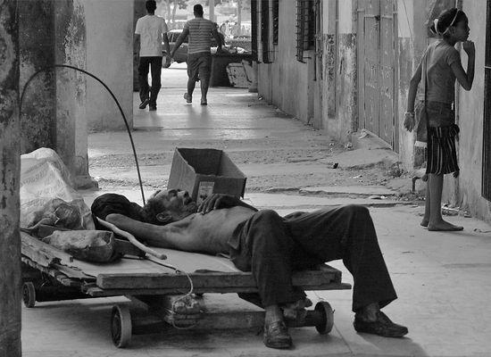 Kuba Teil 5 - Siesta