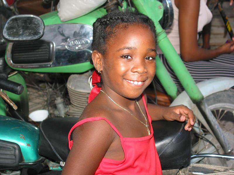 Kubanische Freude