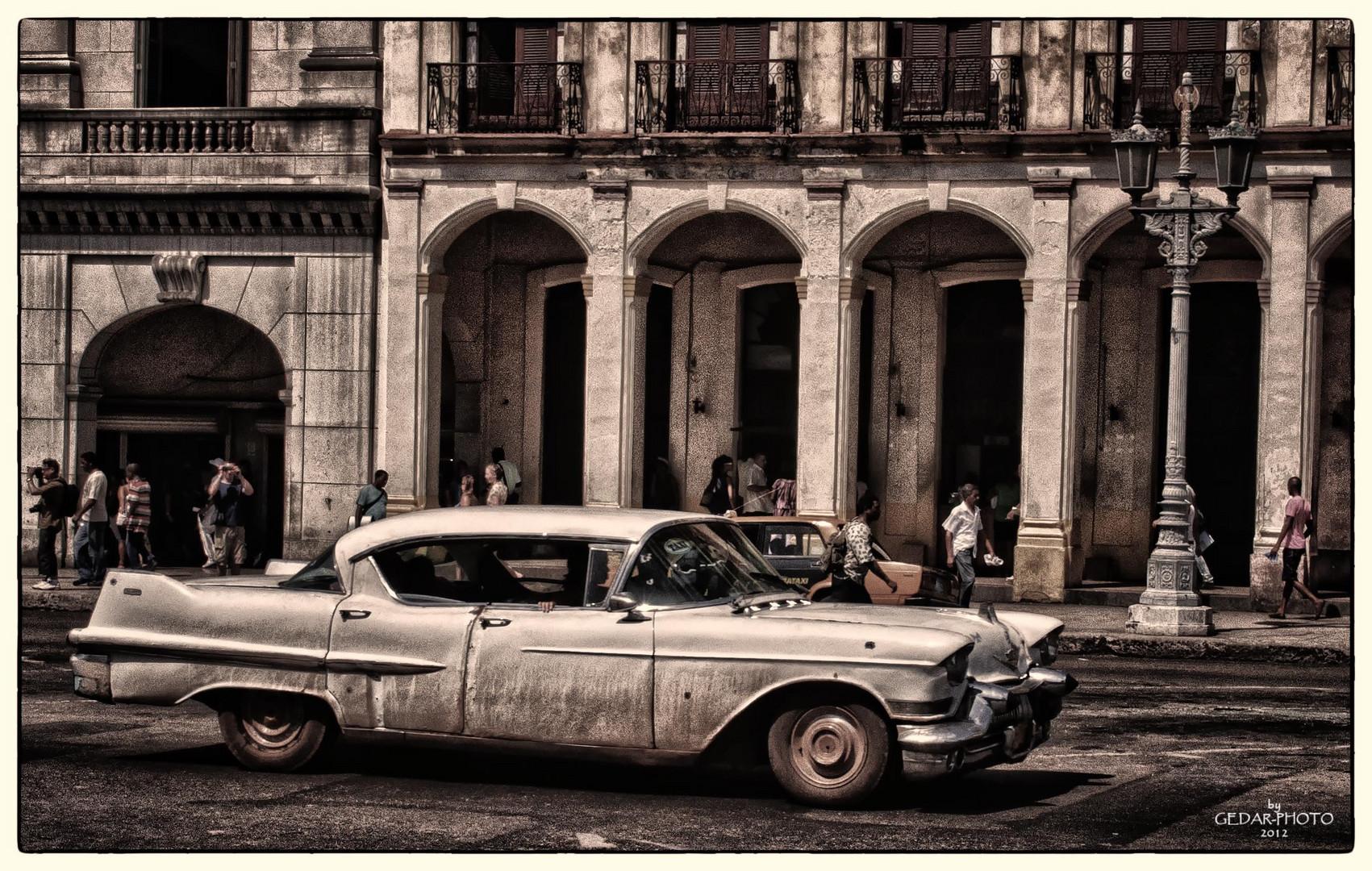 kubanisches Kulturgut XII