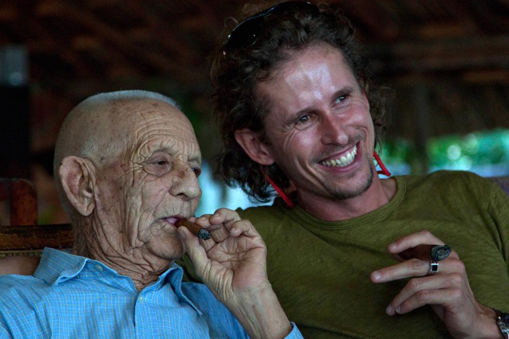 Kubas Tabaklegende tot