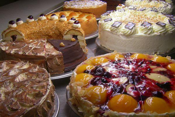 Kuchen für alle