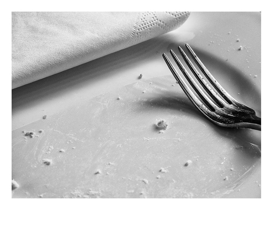 Kuchengabel