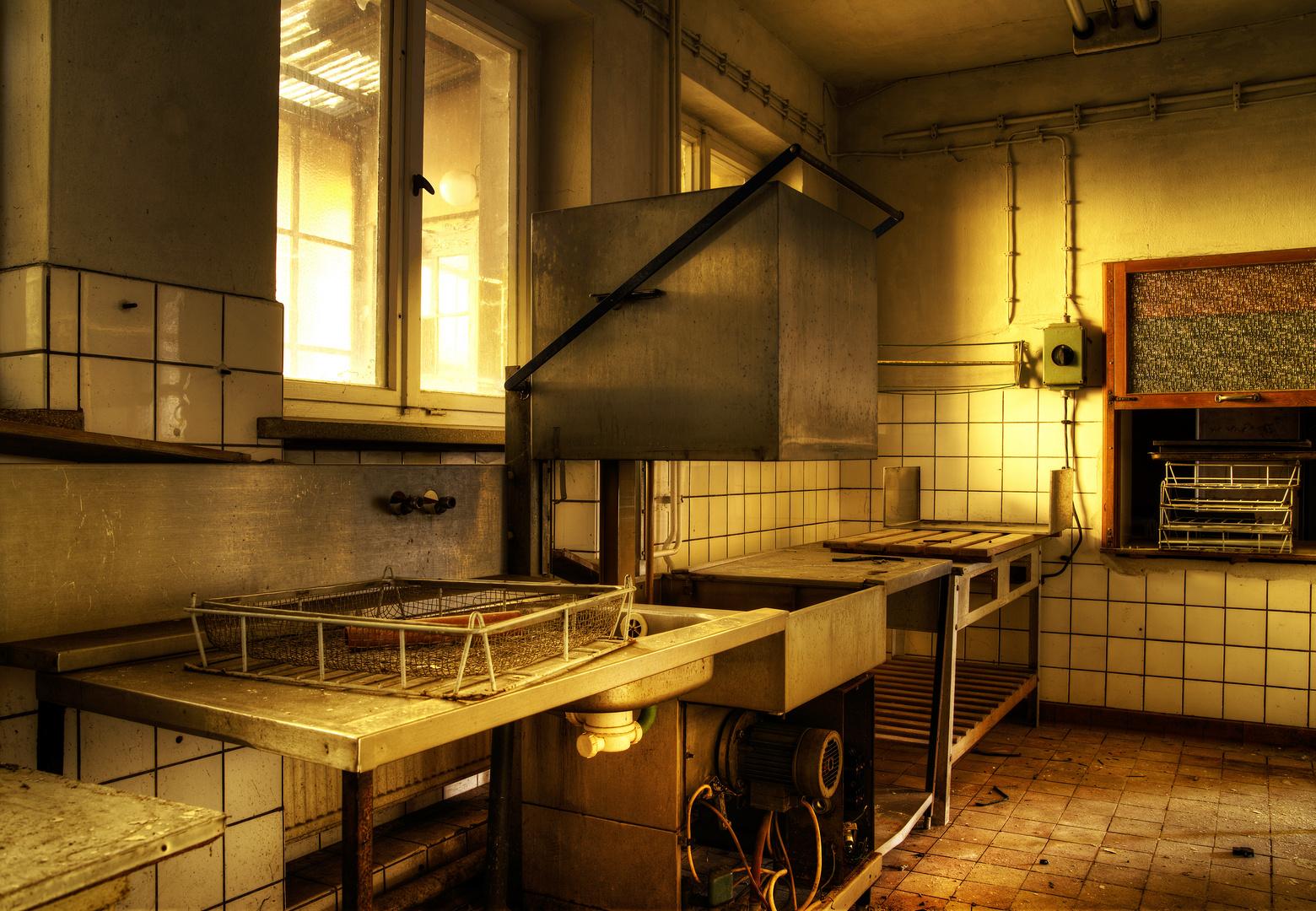 *** küche spezial ***