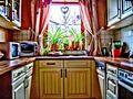 Küche1 von Birgit Meinelt