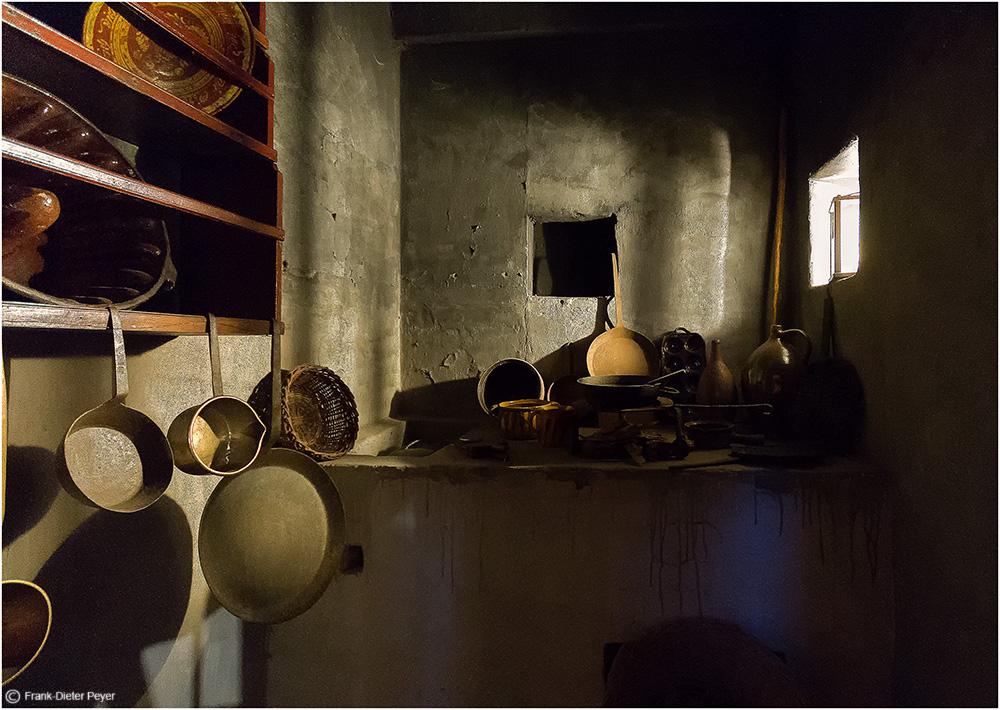Küchen (Alb)traum