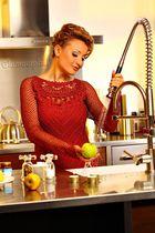 Küchenbrause