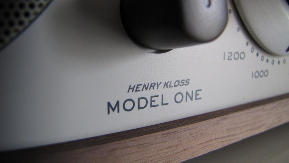 Küchenradio im Detail