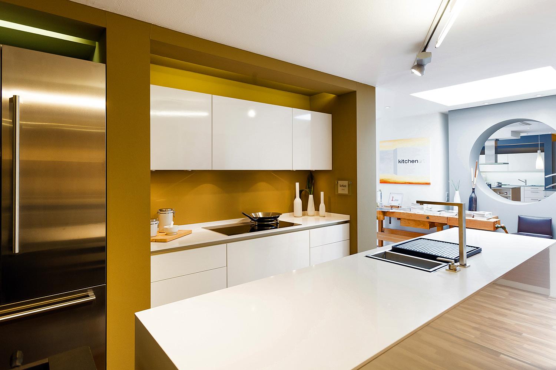 Küchenstudio kitchen art