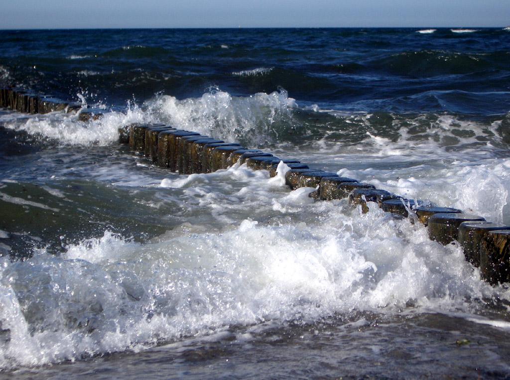 Kühlungsborn am Strand