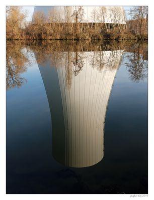 Kühlwasserturm