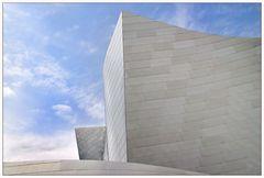 Kühne Architektur ...