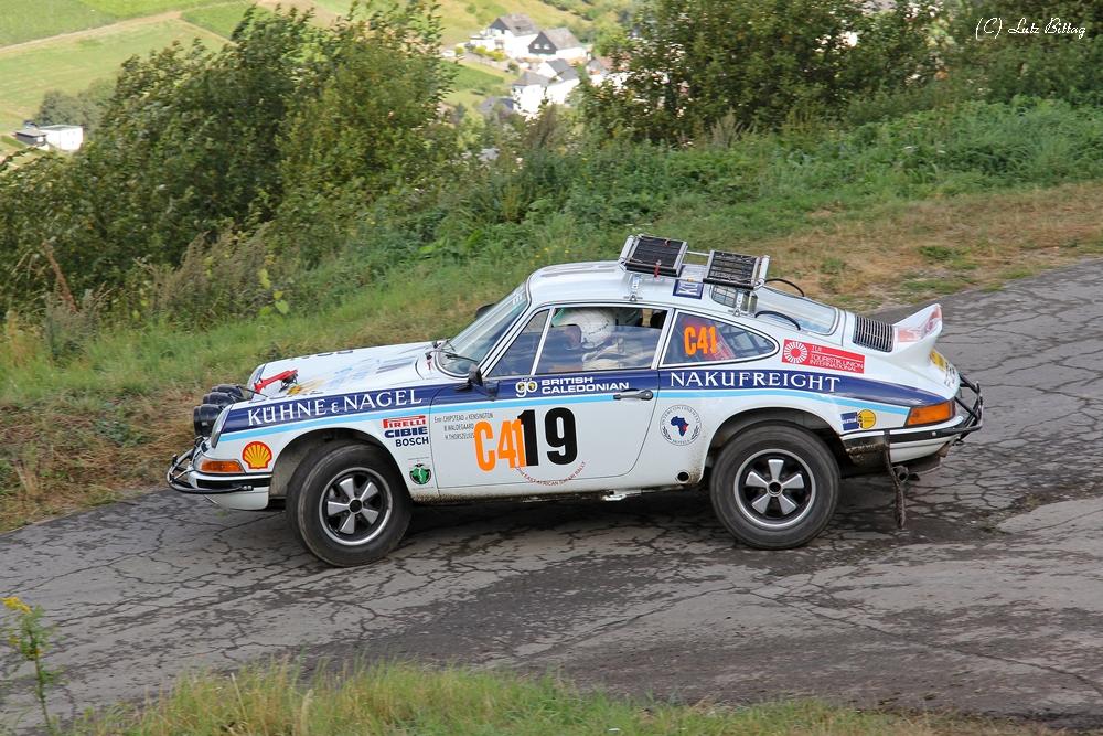 Kühne & Nagel - Porsche ...