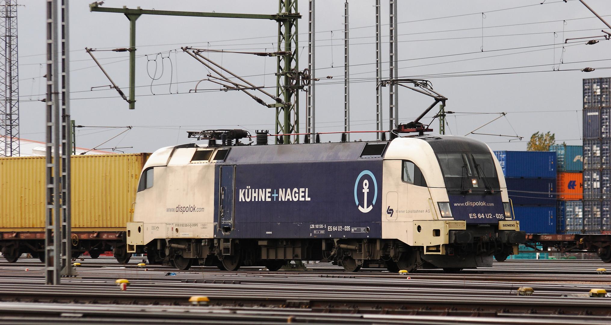 Kühne & Nagel-Taurus