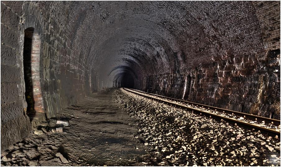 Küllstedter Tunnel