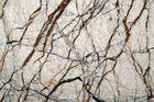 Künstler Natur - in Stein gezeichnet