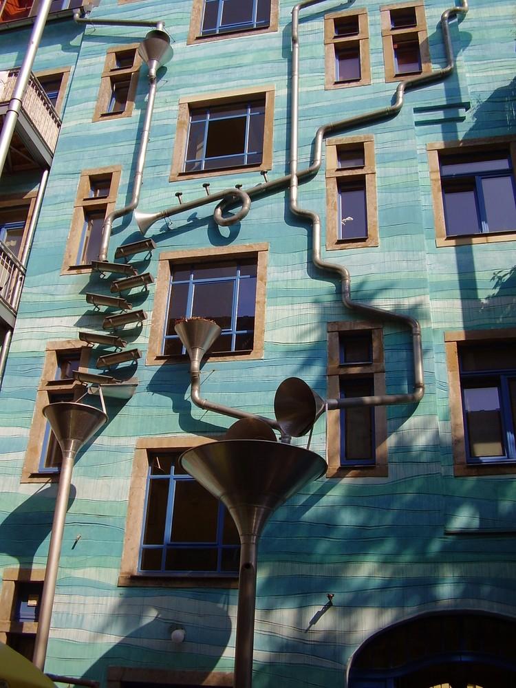 Künstler Viertel Dresden