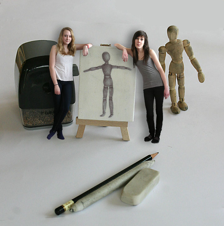 Künstlerinnen