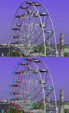 Künstliche Tiefe bei Teleobjektiv-Aufnahmen