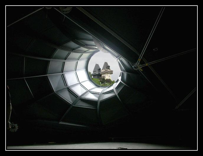 Kürzlich im Kunsthaus ....