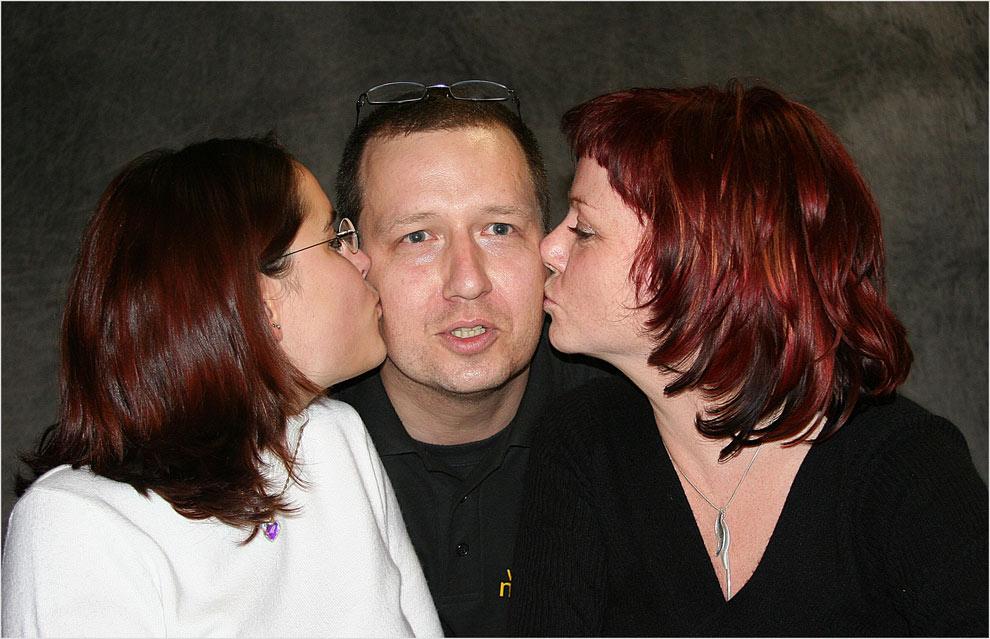 Küsschen ...