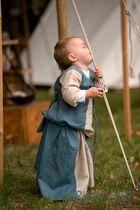 küssendes Kind