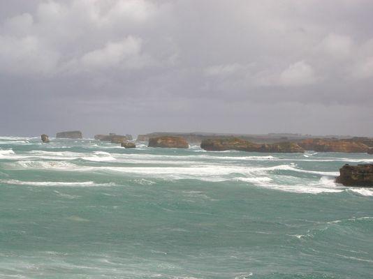 Küste (Australiens)