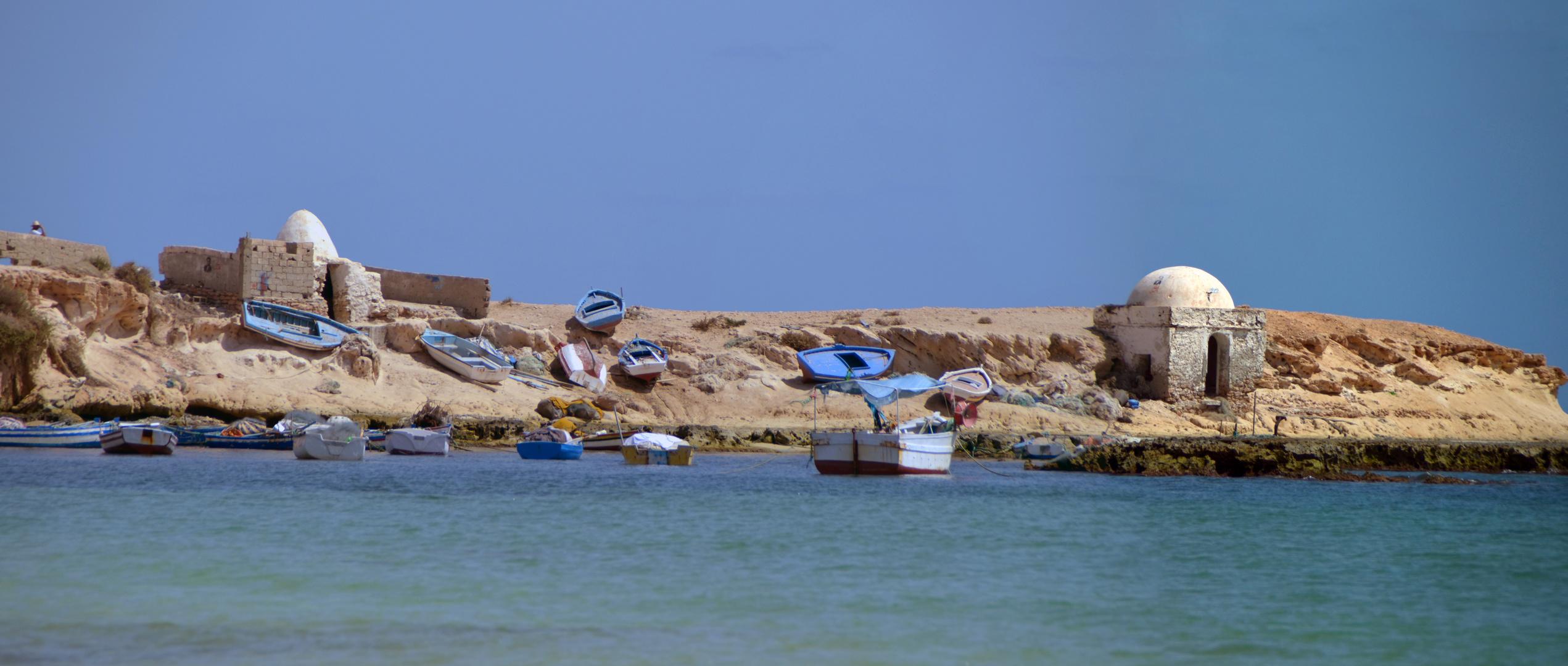 Küste bei Zarsis