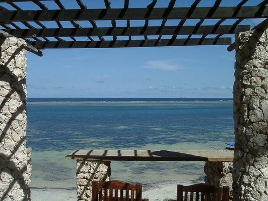 Küste Mombasa