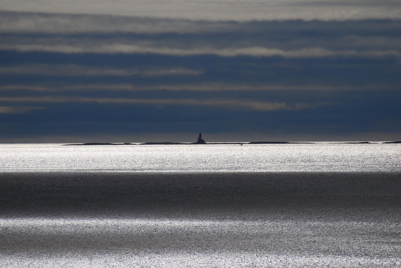 Küste vor Bamburg