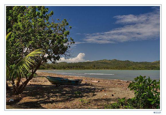 Küste@Dominica (IV)