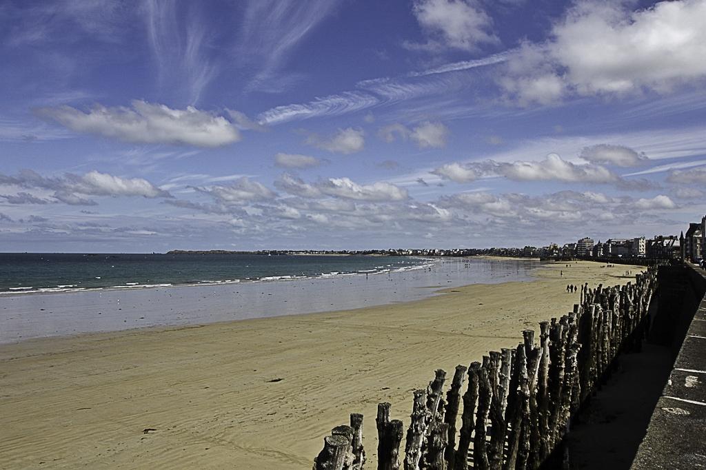 Küsten der Bretagne 1