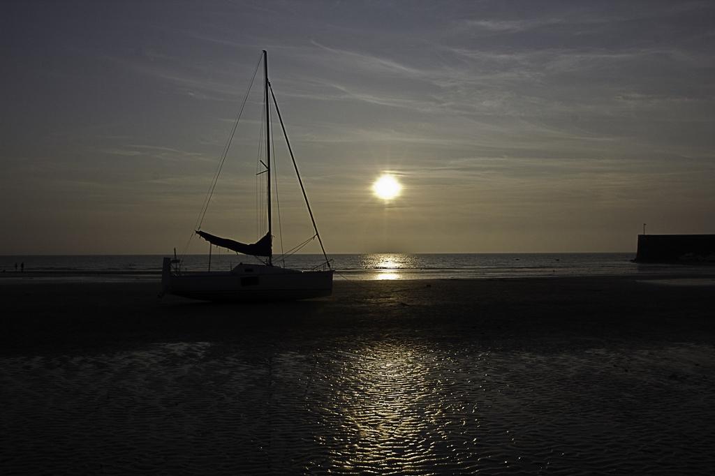 Küsten der Bretagne 13