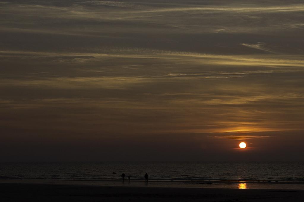 Küsten der Bretagne 14