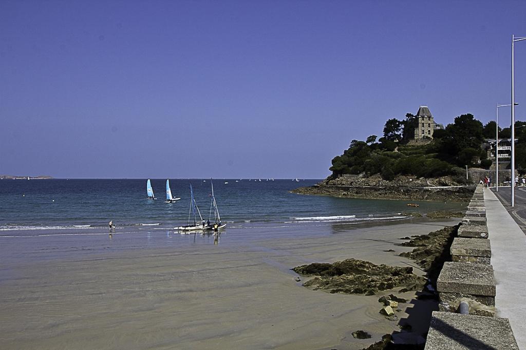 Küsten der Bretagne 3