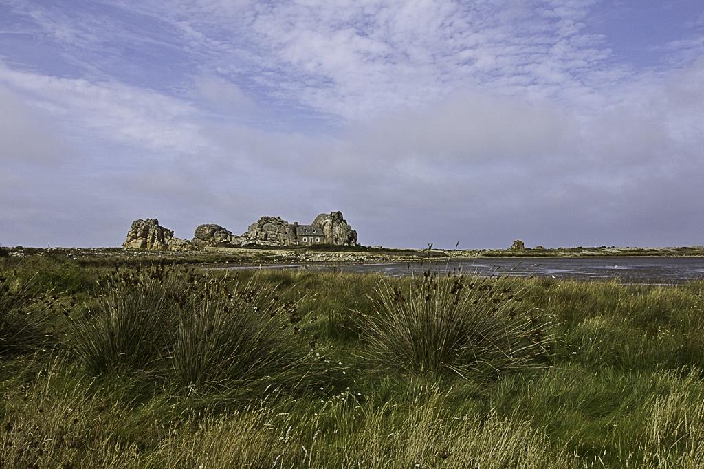 Küsten der Bretagne 5