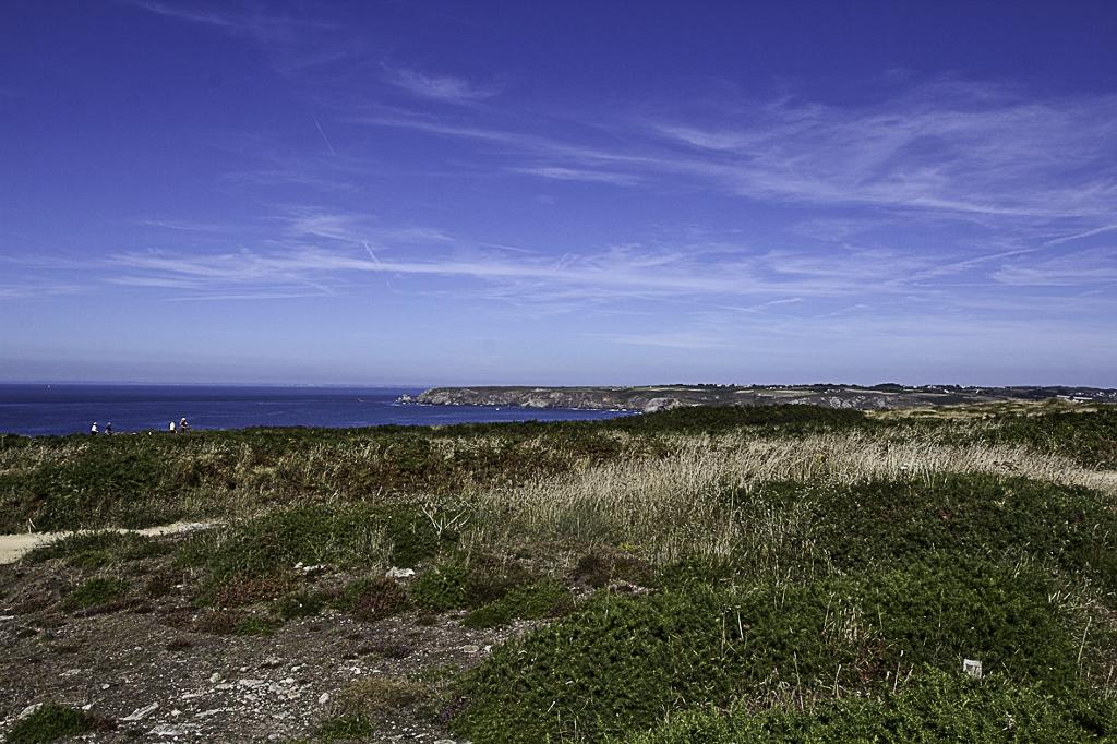 Küsten der Bretagne 8
