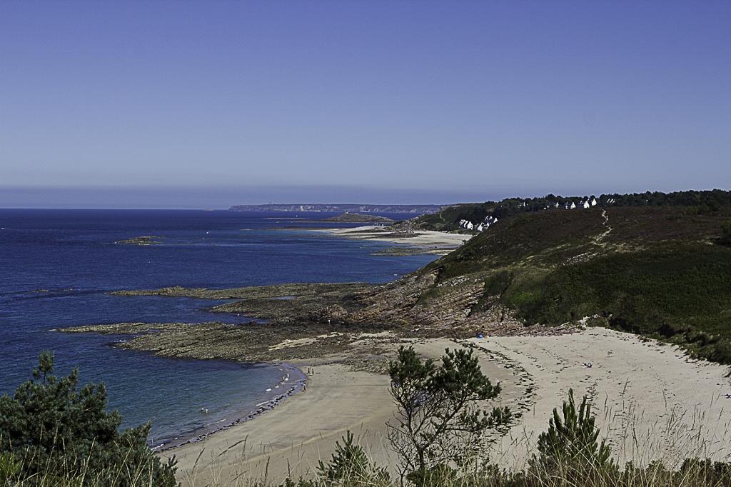 Küsten der Bretagne 9